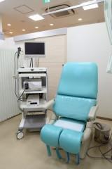 電子膀胱内視鏡